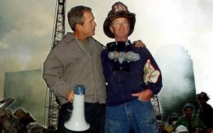 Bush 911