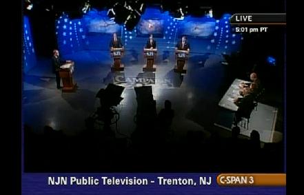 2009 Debate