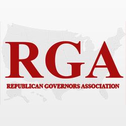 The RGA logo.