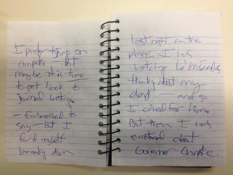 Zimmer Journal