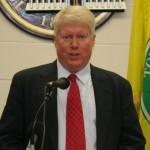 Brick Mayor John Ducey