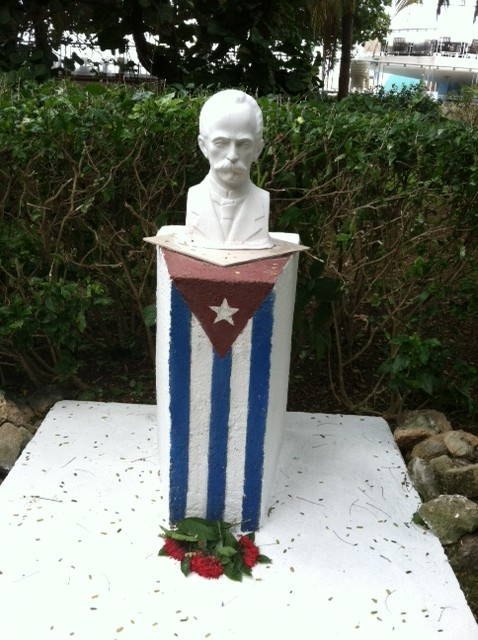 Secular monuments populate Cuba's urban and rural landscapes.