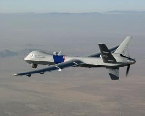 MQ-9 Reaper CBP drone