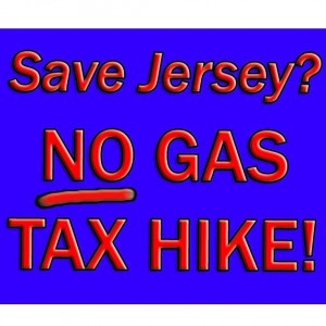 no gas tax hike
