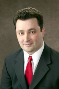 John Cesaro