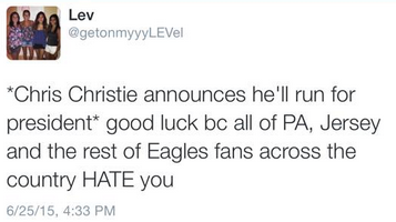 christie hate tweet 3