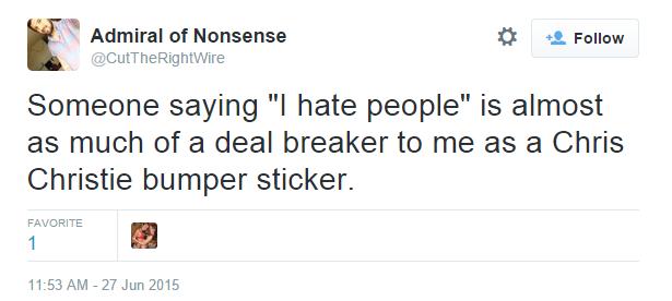 christie hate tweet 9