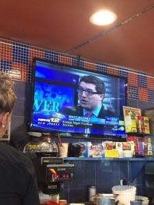 matt rooney power and politics news 12 diner