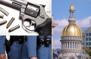 state house police