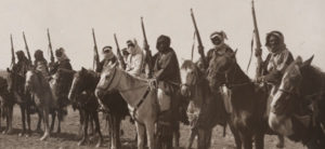 1918 Arabs Participation in World War I
