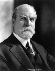 Charles Evans Hughes Secretary of State