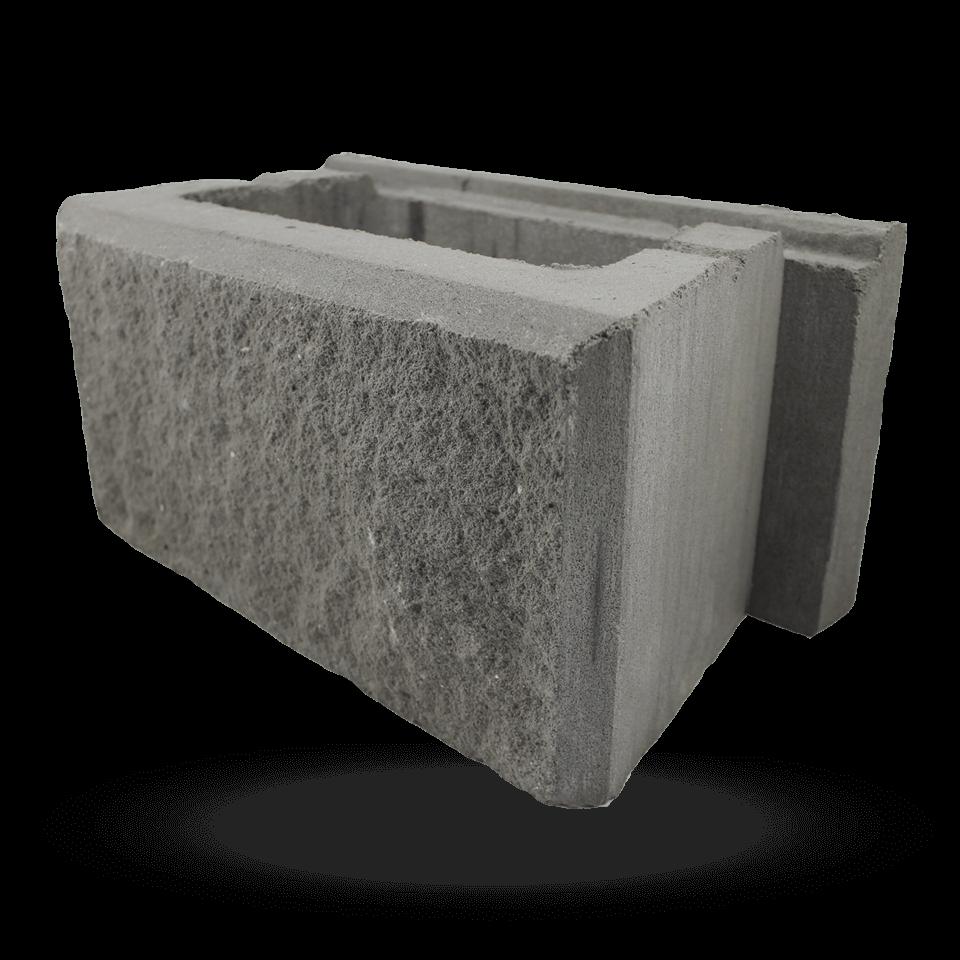 Wilson Masonry | Newcastle & Hunter Stone Masonry Specialists | Retaining Wall Block - Bluestone