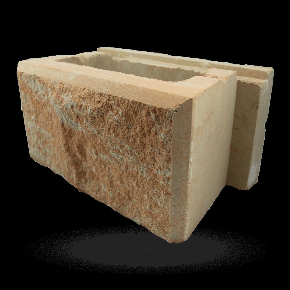 Wilson Masonry | Newcastle & Hunter Stone Masonry Specialists | Retaining Wall Block - Sunset