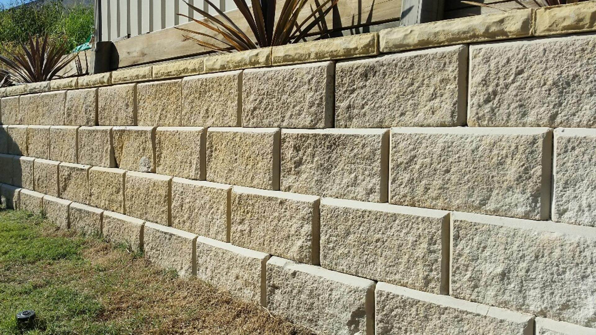 Quality Masonry Products