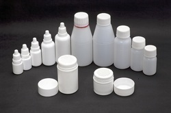 hdpe-bottle Custom Packaging