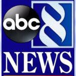 Channel 8 News Logo