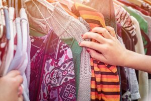 Huffington Post Article - The Surprising Way You're Accidentally Destroying Your Clothes