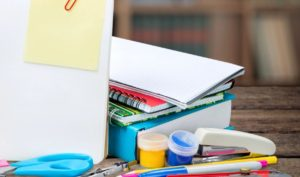 Tips to Keep Grade School Papers Organized at Home