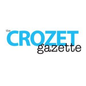 Crozette Gazette Logo