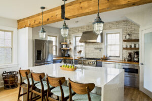The Right Way to Plan a Kitchen Renovation is With a Professional Organizer!