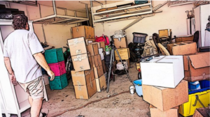 Is Your Garage Pack Rat Central? Toss These 6 Things Now - Realtor.com Article Featuring Abundance Organizing