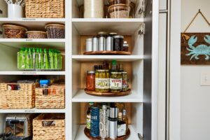 Organizing Solutions and Products For Your Pantry