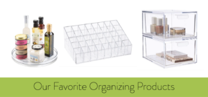 It's Organize Your Home Day!