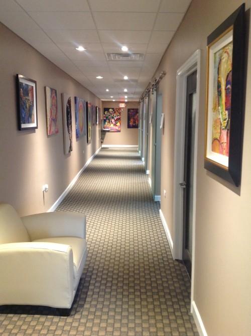 Dentist Woodlawn Office 1