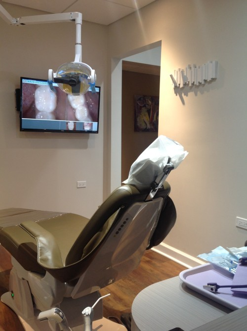 Woodlawn Dentist Office 4