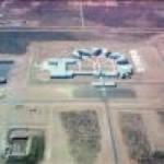 Federal Correctional Institution, Herlong Herlong, California, USA