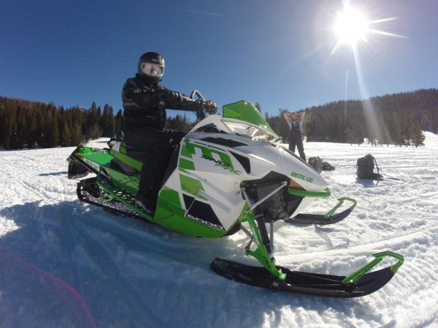 Snowmobile 3 – Snowmobile