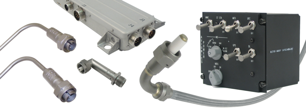 High Tension ignition Leads and Electrical Interconnects