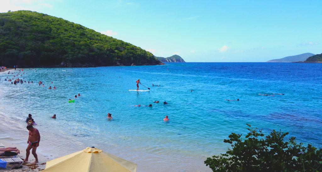 Coki Point, St. Thomas Virgin Islands