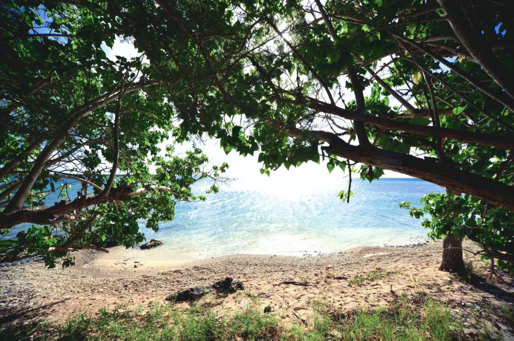 Xanadu Beach, St. Thomas, Virgin Islands