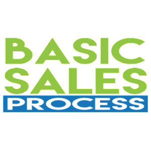 Basic Sales Process