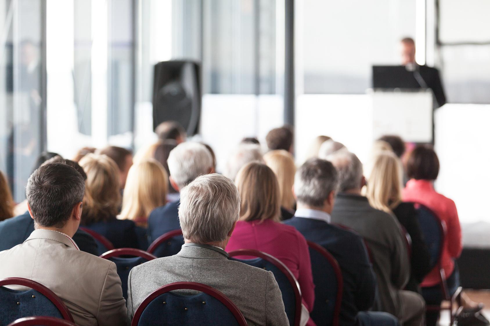 Presentation Training and Public Speaking Coaching
