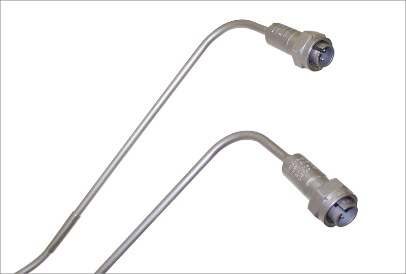 Rigid Leads