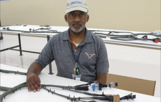 Certified IPC Trainer (CIT) Acceptance for Cable and Wire Harness Assemblies