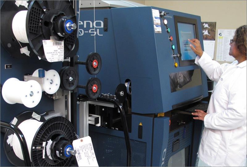 Laser Wire Marking Services