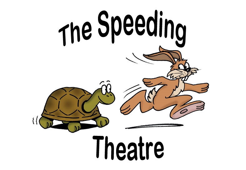 The Speeding Theatre – Over 55