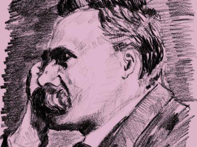 Nietzsche e Internet: locura, identidad y escritura