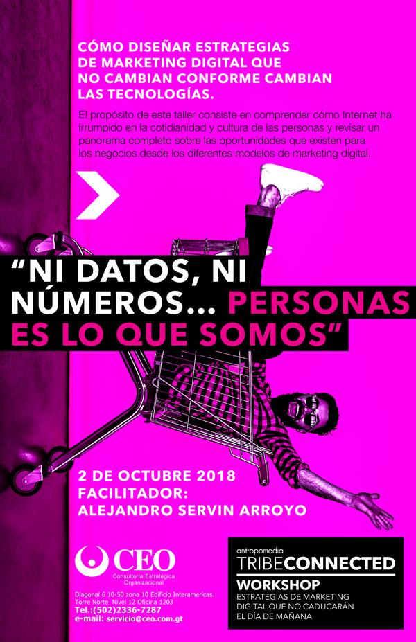Antropomedia en Guatemala