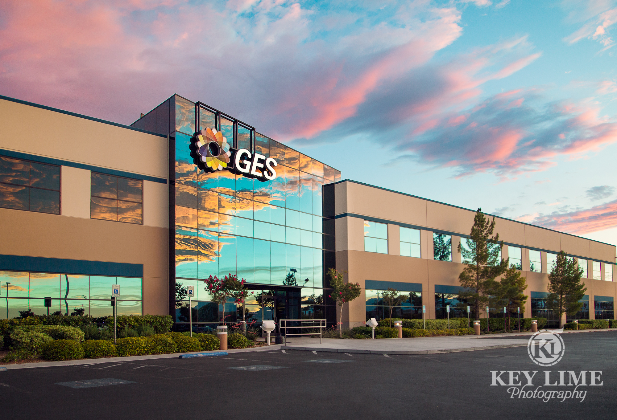 Commercial Exterior Photography