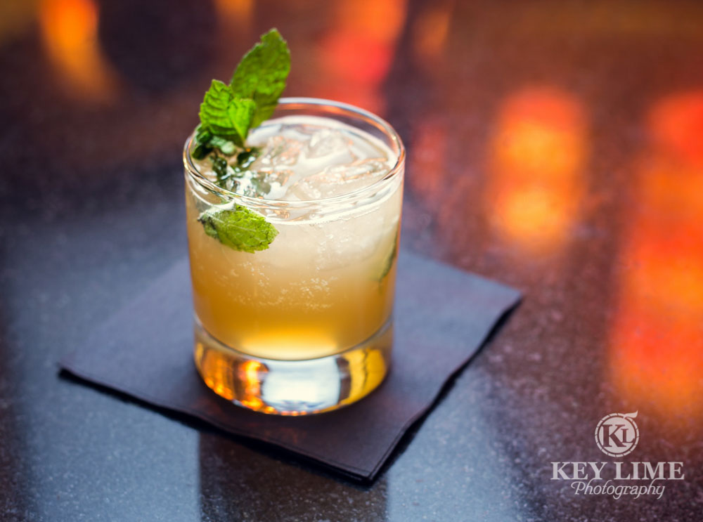 Luxe Bar Drink Photography at the Hard Rock Hotel and Casino Las Vegas