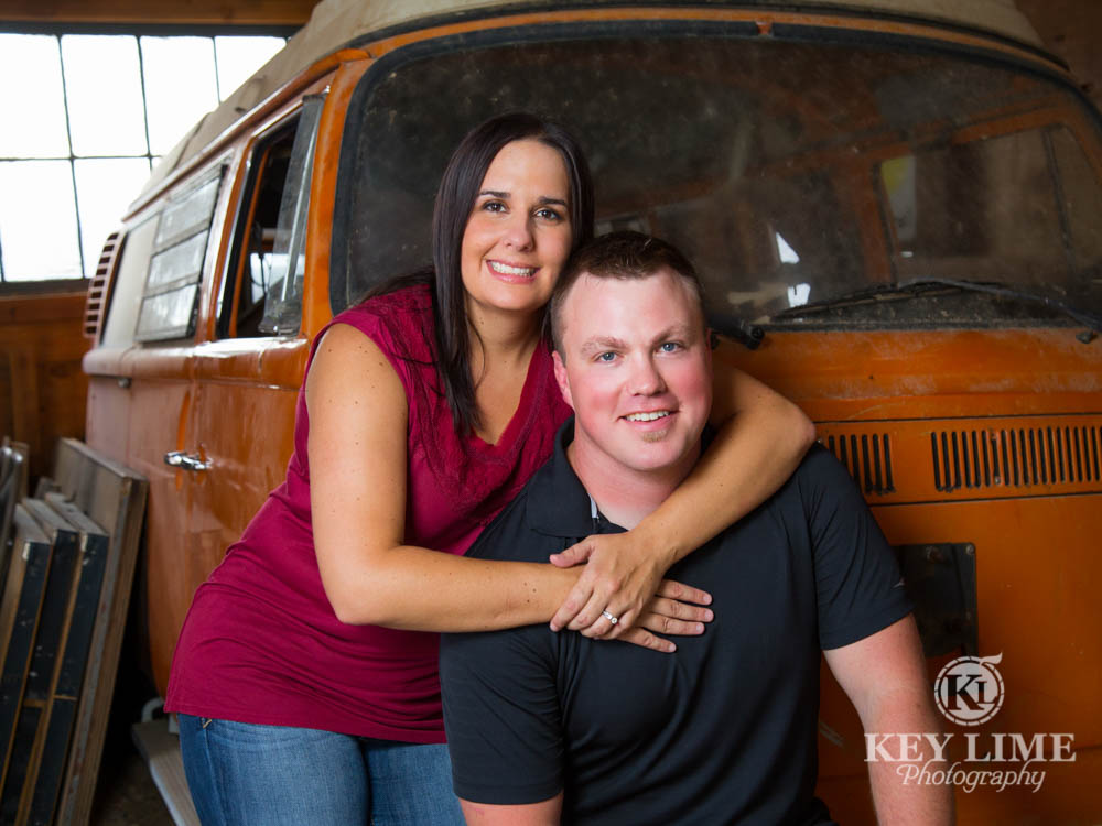 Rustic Engagement Session at Nelson's Ghost Town Las Vegas