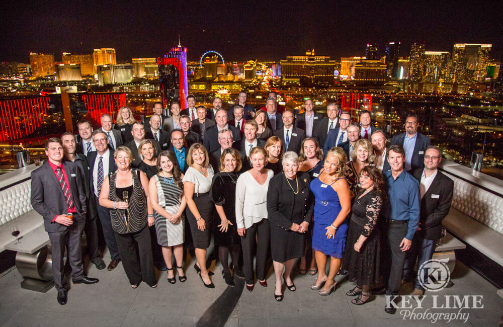 Event Photography - Team Photo Las Vegas