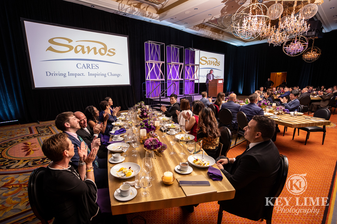 Dinner reception award ceremony, after party. Corporate event photography