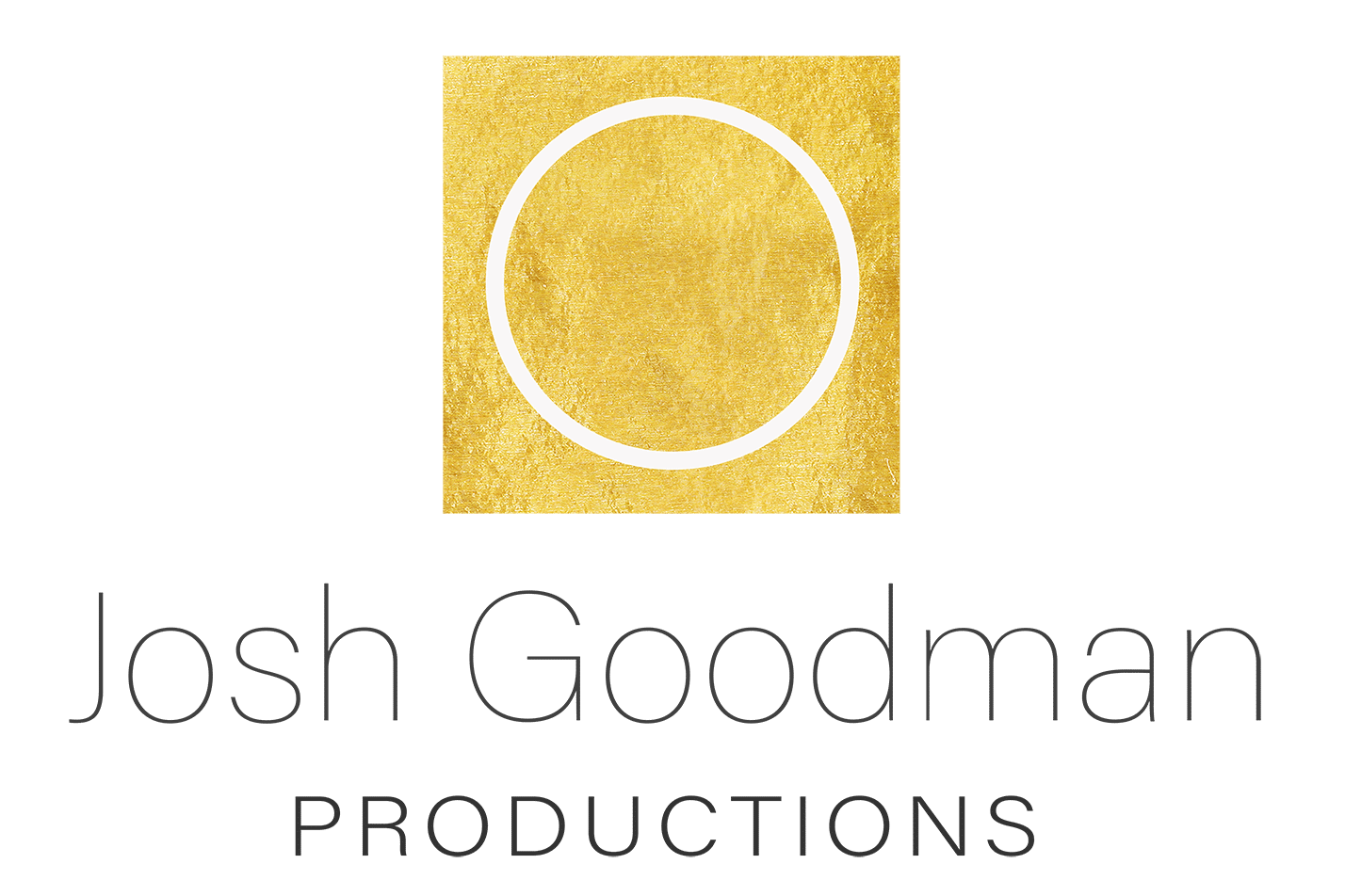 Josh Goodman Productions  |  PA Wedding Photo & Film
