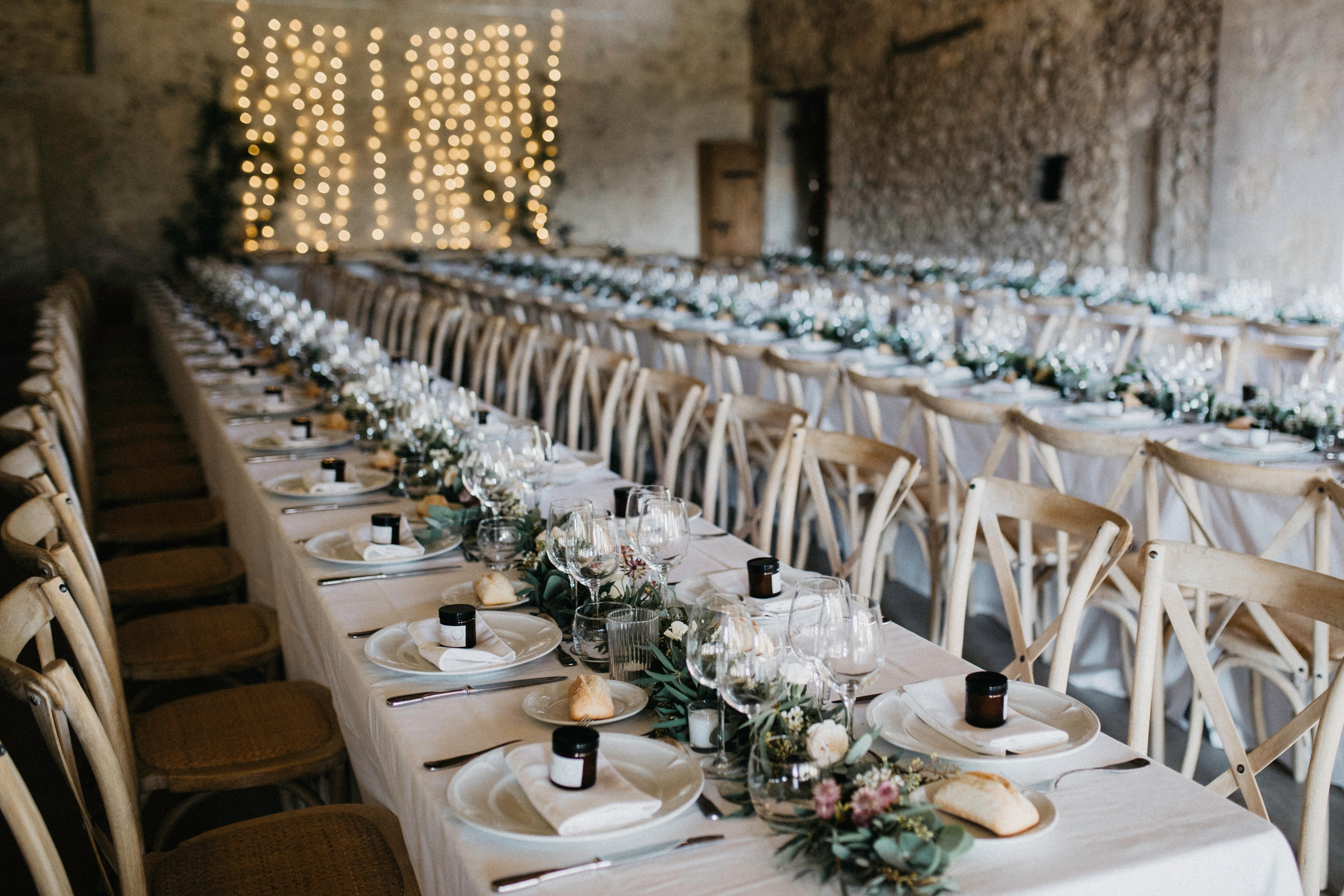 Should you add extra hours when booking your venue?