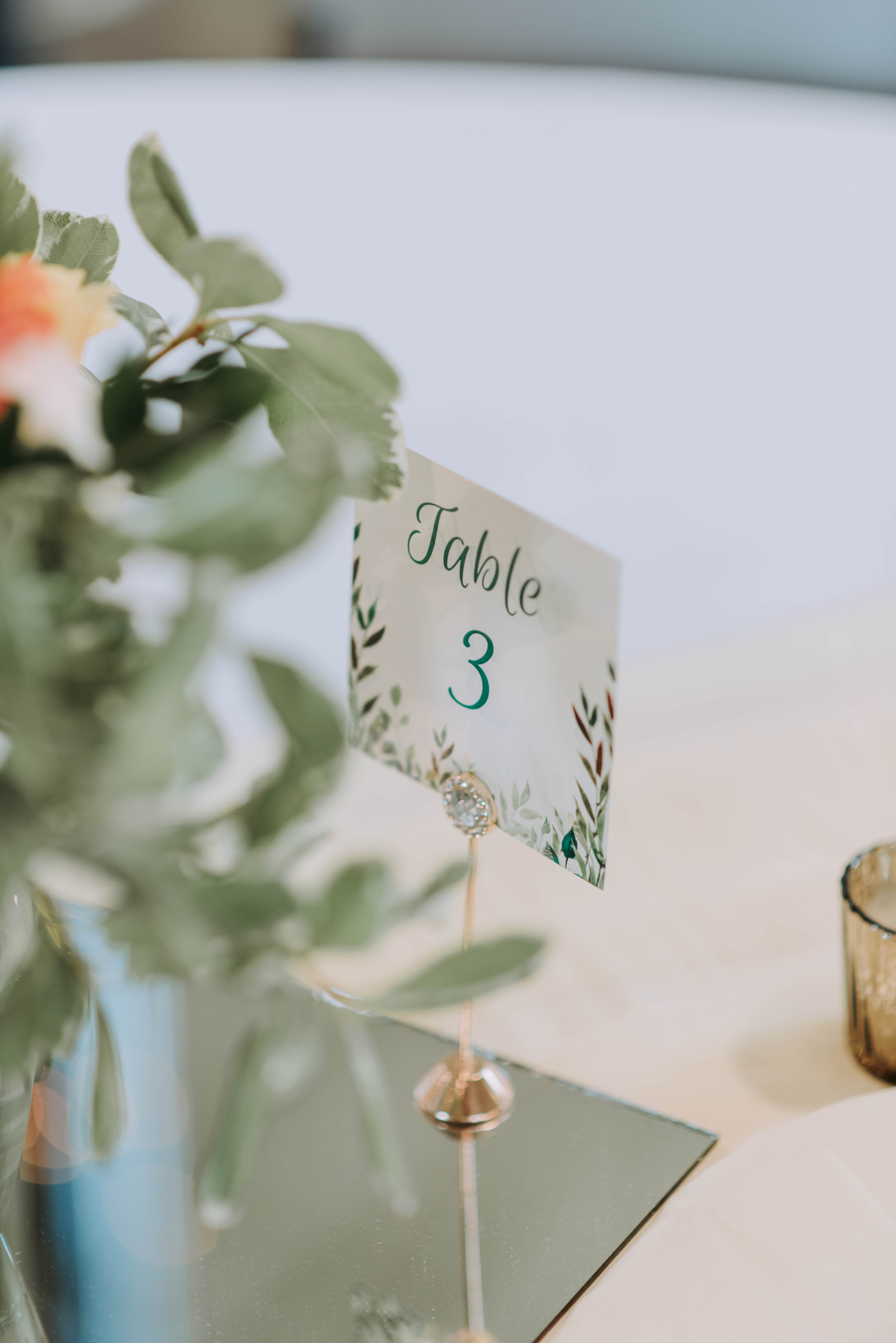 Seating Charts, Escort Cards and Place Cards – Avoiding Confusion
